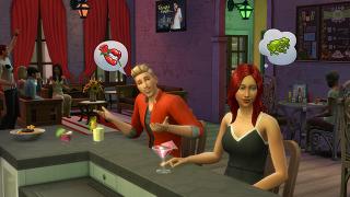 Simowie randki online