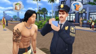 6 Things to Try as a Detective in The Sims 4 Get to Work