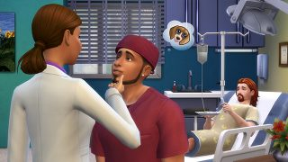6 Things to Try as a Doctor in The Sims 4 Get to Work