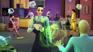 6 Things to Try as a Scientist in The Sims 4 Get to Work