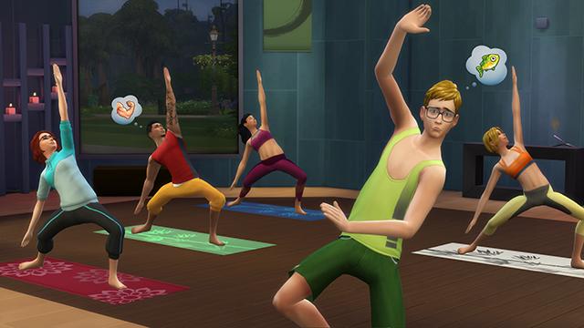 Sims Bambino Bagno : 7 cose da sapere su the sims 4 un giorno alla spa game pack
