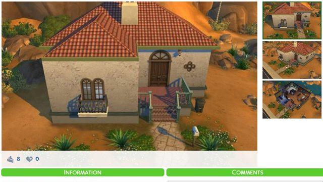 Hur Förstorar Man Saker I Sims 4