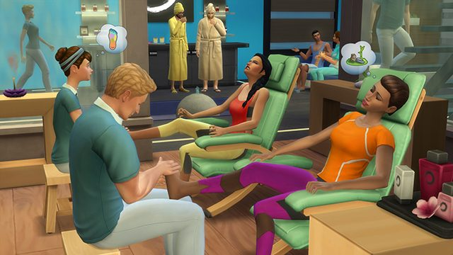 How to break up a hookup couple on sims freeplay