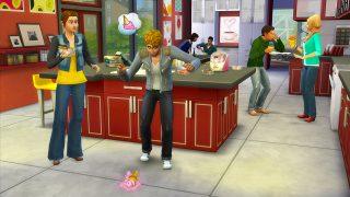Feinschmecker hergehört! Die Sims 4 Coole Küchen-Accessoires ...