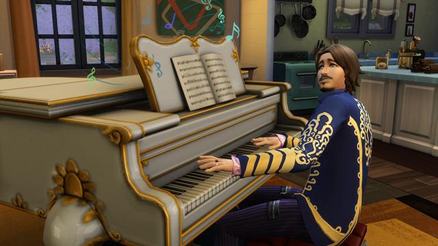 La Música De Los Sims 4 Detalles Sobre La Banda Sonora
