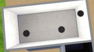Ein fantastisches Badezimmer in Die Sims 4 erstellen