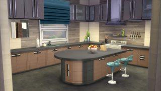 Leuke Keuken Ideeen.Zo Maak Je Een Prachtige Keuken In De Sims 4