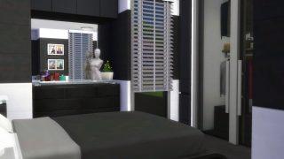 So erstellt ihr ein tolles modernes Schlafzimmer in Die Sims 4