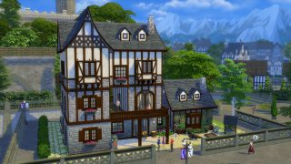 Gallery Spotlight: Awesome Houses for Windenburg