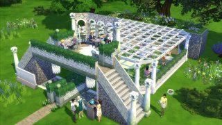 Sims freeplay tworzą randki