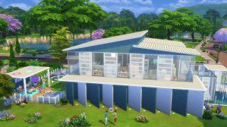 Community Spotlight: 5 The Sims 4 Backyard Stuff Lots We Love!