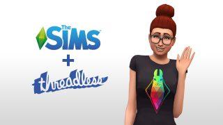 the sims threadless