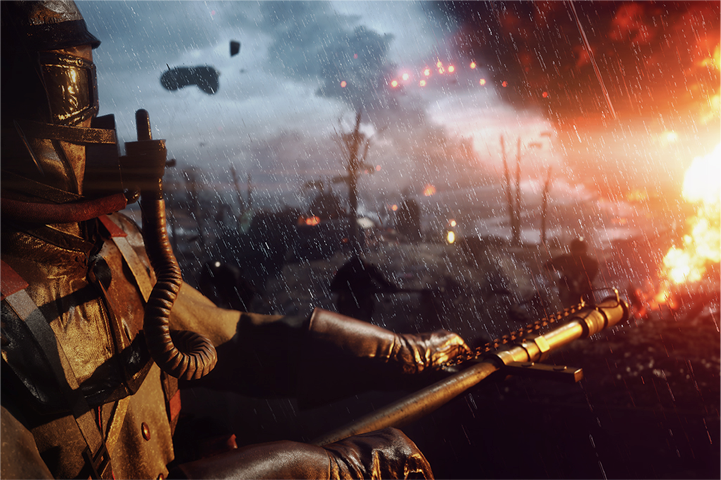 Battlefield 1 Maps And Modes Revealed 2