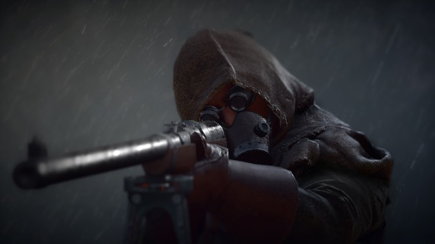 10 Things About The Weapons Of Battlefield 1 1