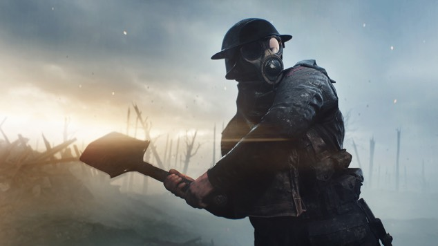 10 Things About The Weapons Of Battlefield 1 2
