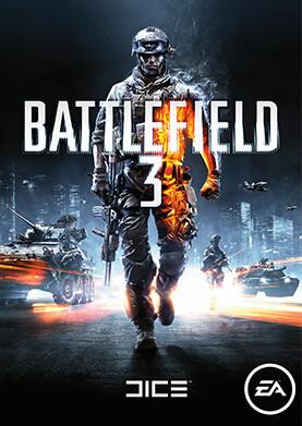 [ดาวน์โหลดเกม][PC] Battlefield 3 เล่นออนไลน์ได้
