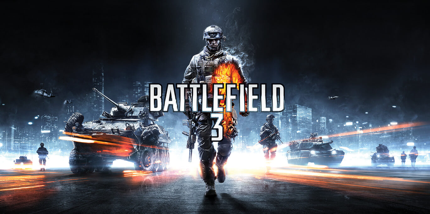 Battlefield 3 PC Torrent Free Download