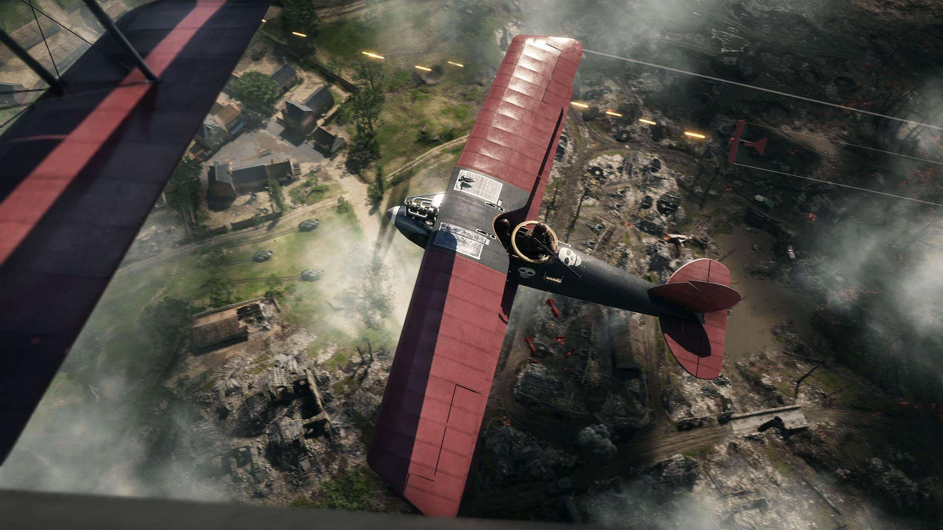 fighter plane variants