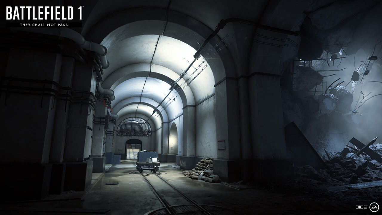 """""""They Shall Not Pass"""", ecco il contenuto del DLC di Battlefield 1 21"""