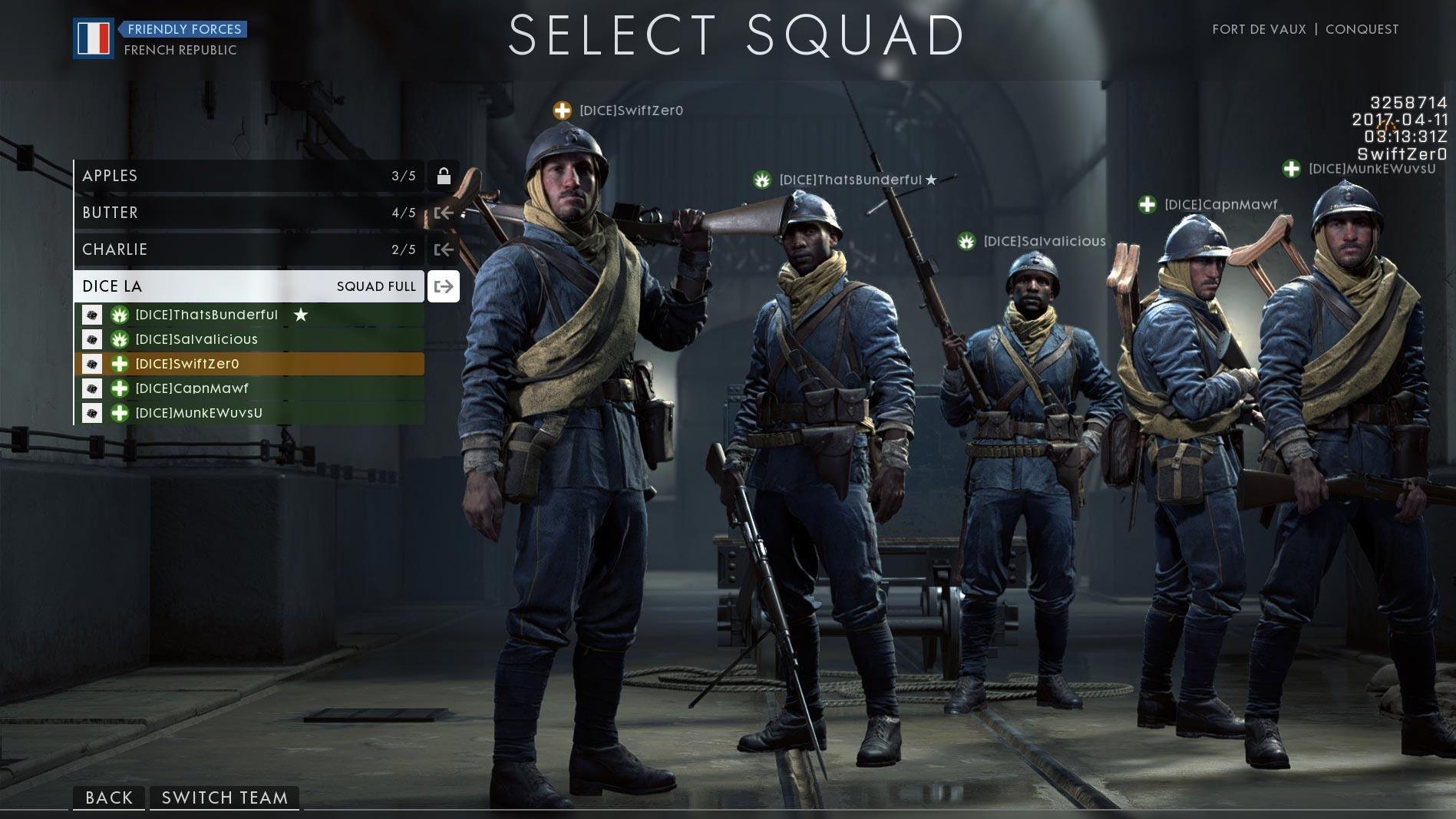 Battlefield 1 - wiosenna aktualizacja