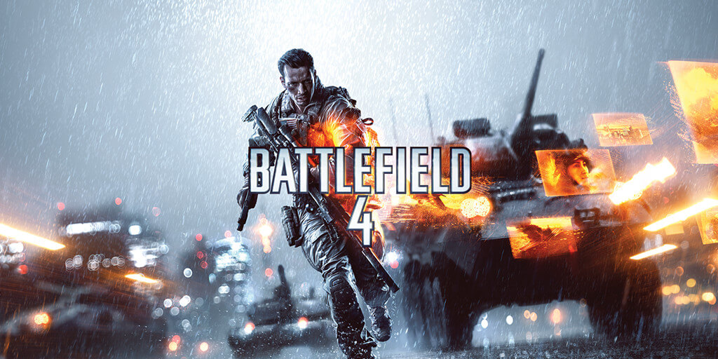 Download Wallpaper 1280x1280 Battlefield 4 Game Ea: Battlefield 4
