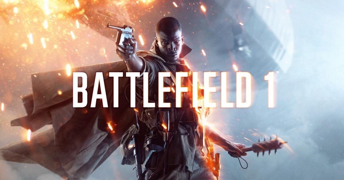 Battlefield 1 минимальные системные требования