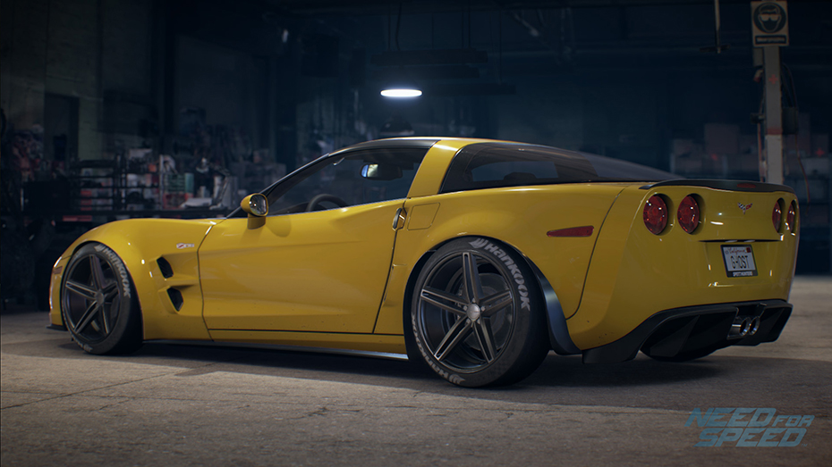 Need for Speed 2015: Car List - BMW M2, Honda NSX, F458 Italia [Up: Oct 21st] | turboduck Forum