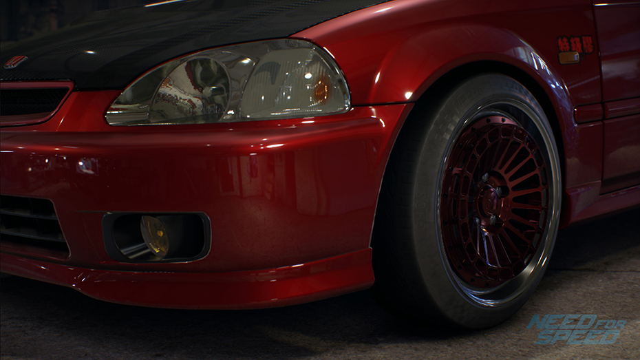 Need For Speed 2015 - Toda la info