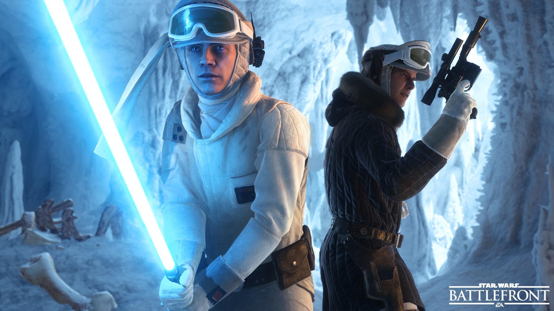 Star Wars Battlefront - Die Zukunft