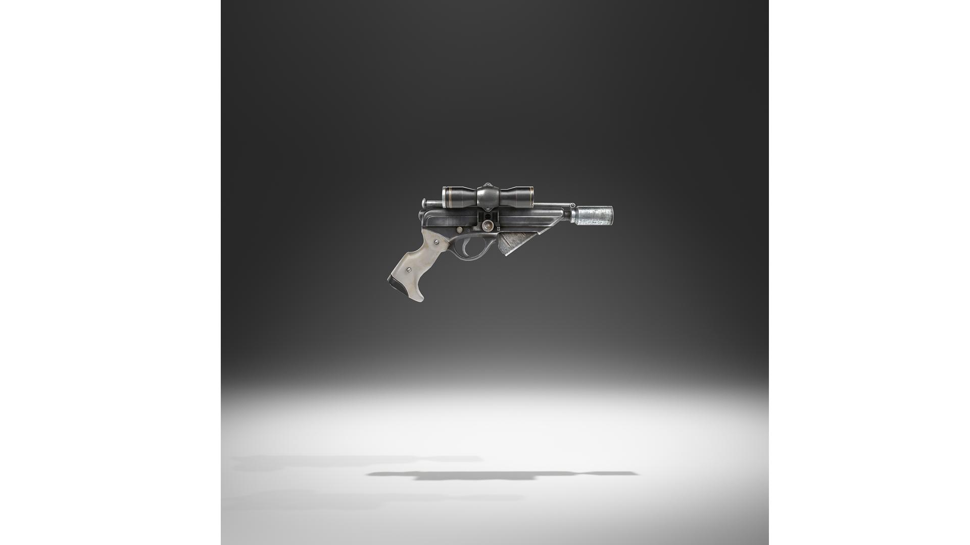 X-8 Sniper