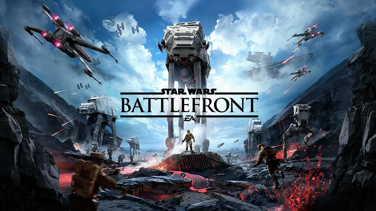 Star Wars™ Battlefront™ E3 Awards