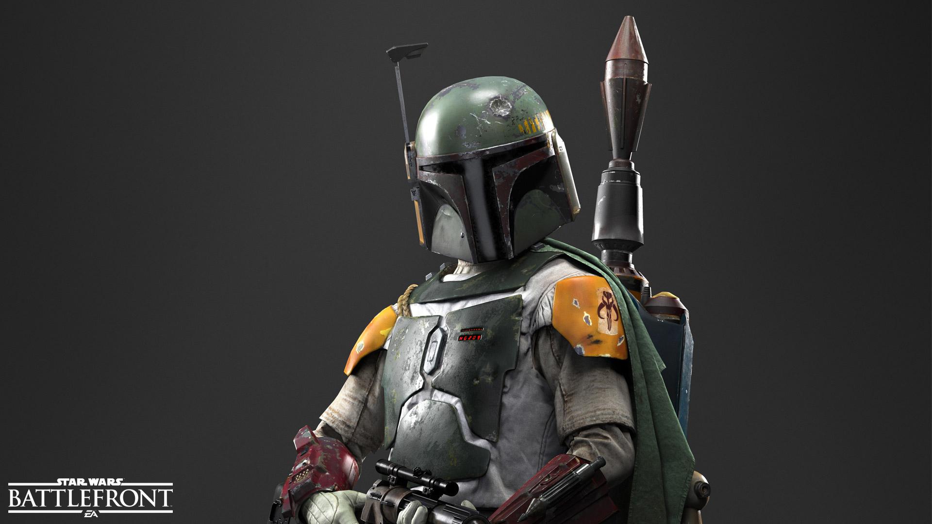 Limited Edition Star Wars Battlefront PlayStation 4 bundle