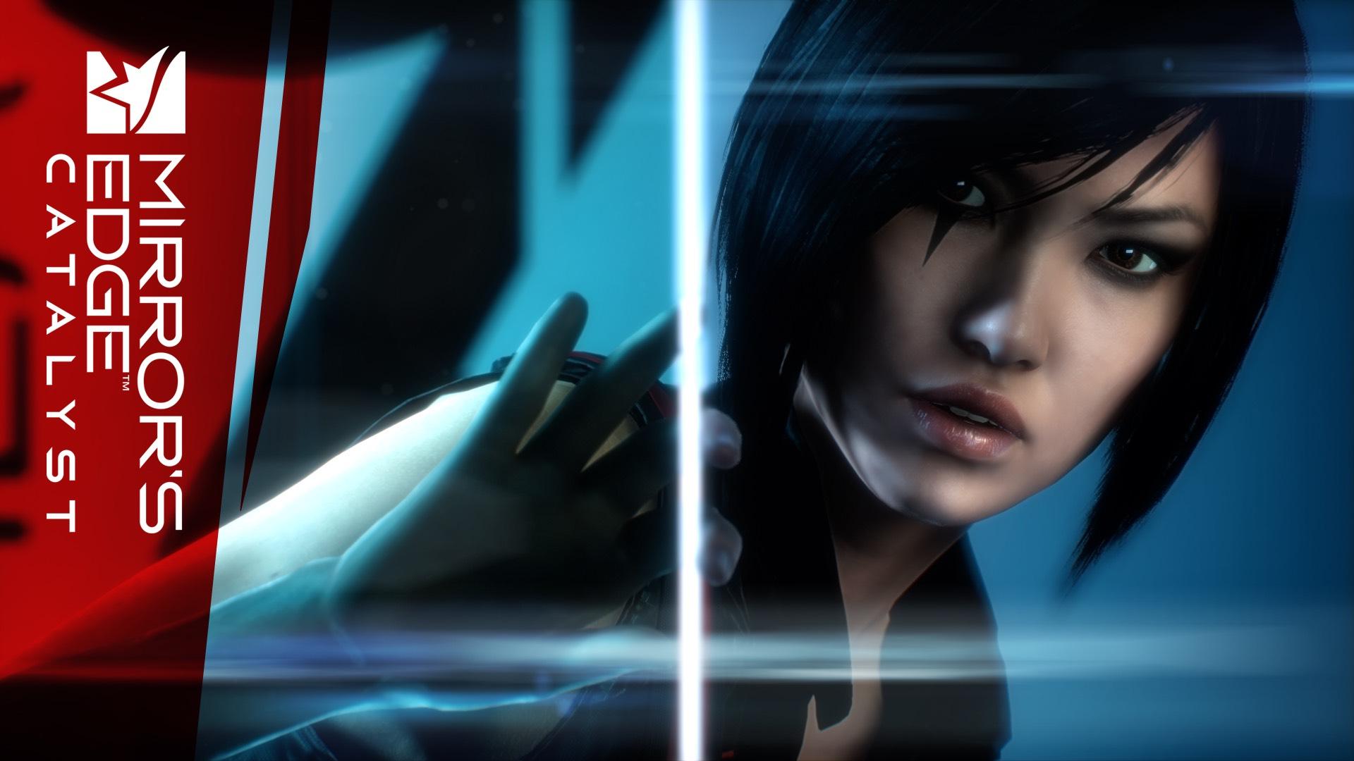 Mirror's Edge Catalyst Gameplay Trailer - Mirror's Edge ...