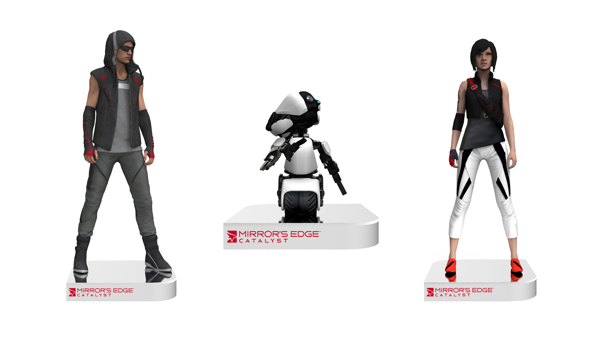 MEC Figurines