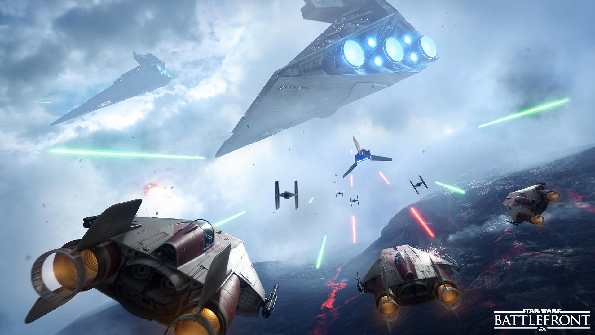 star cards - star wars battlefront - star wars - official ea site