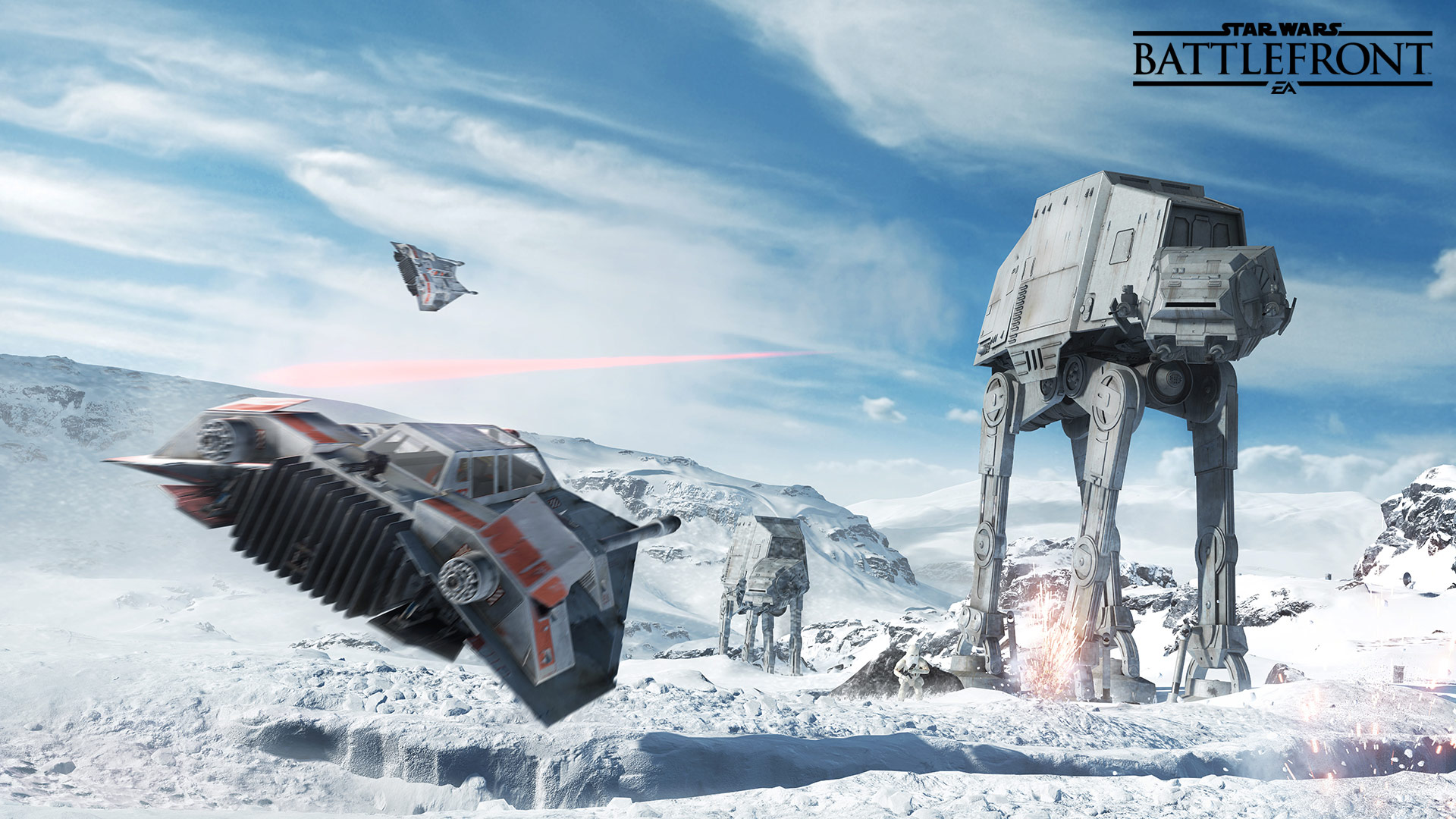 Modos De Juego Multijugador Star Wars Battlefront Star Wars