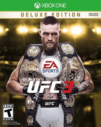 Edição Deluxe Xbox One