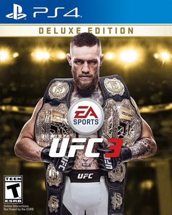 Edição Deluxe PlayStation 4