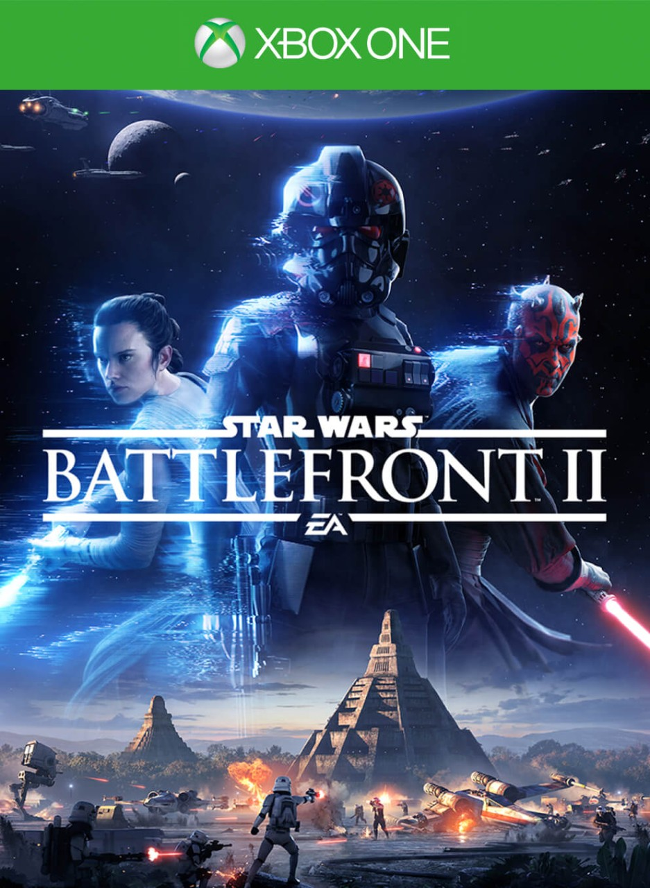 Star Wars™ バトルフロント™ II Xbox One