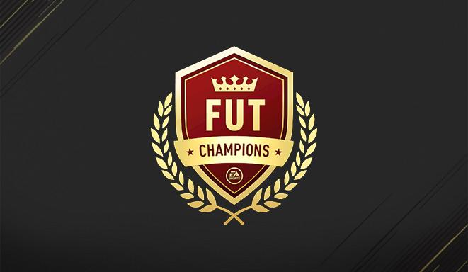 Weekend league rewards time fifa 19