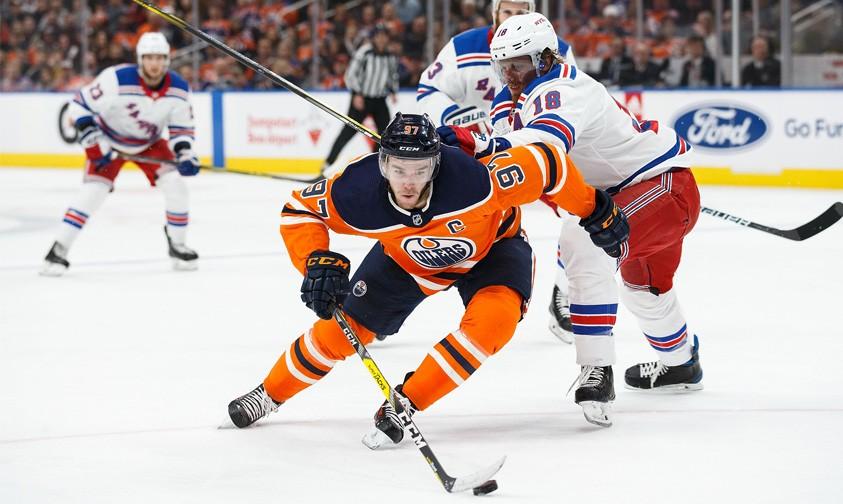 Kolik týmů NHL dokážete vyjmenovat?