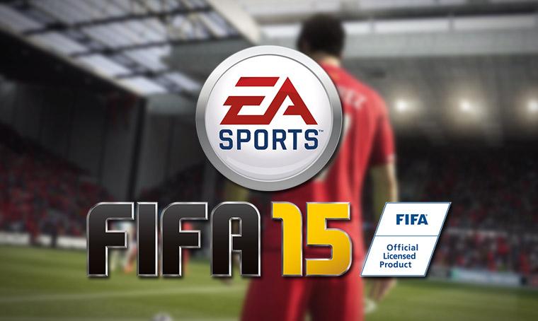 Ea Sports Fifa 15 Funktioniert Nicht Mehr