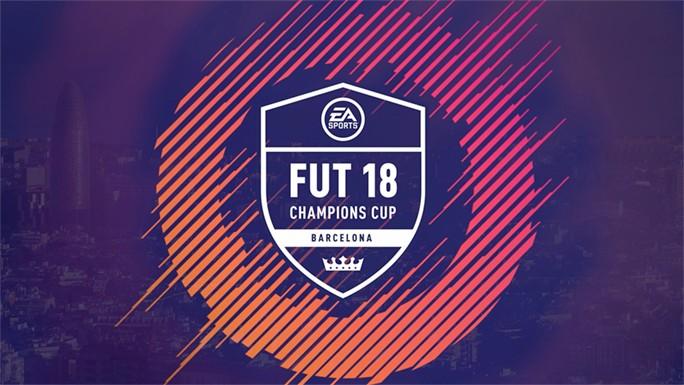 Fut Champions Cup In Barcelona Turnier überblick Fifa 18 Global