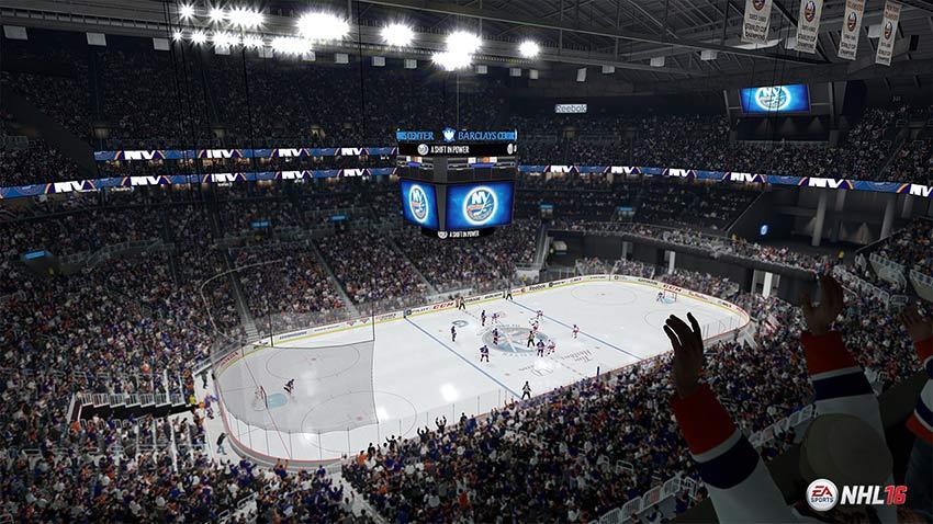 Maple Leafs Stadium Tour