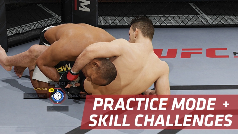 Guide for ea sports ufc game | apps | 148apps.