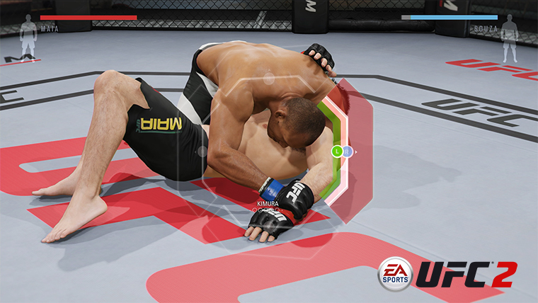UFC 2 Tutorial: Perform Submissions
