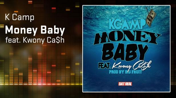 Money Baby  K Camp  Vevo
