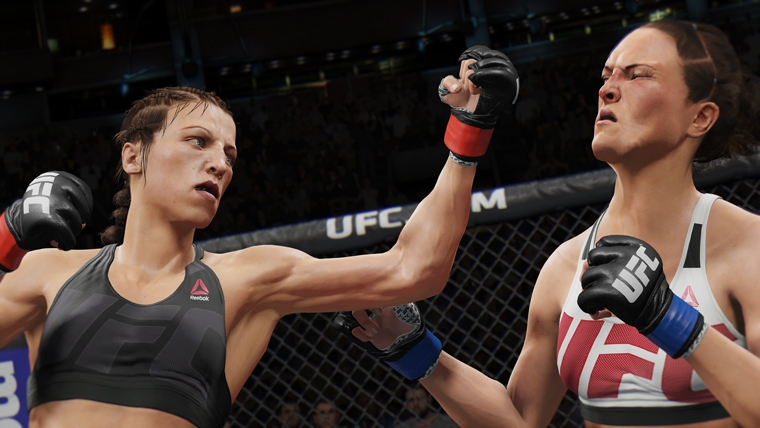 Ea sports ufc | tips and tricks | ea sports.