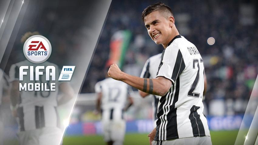 Скачать Игру Fifa Mobile - фото 5