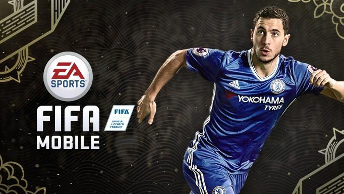 FIFA Mobile Tricks